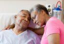 Improve life of a family caregiver