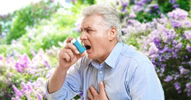 asthma respiratory