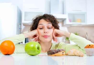 Healthy Nutritional Choices Focusing On Top Health Conditions
