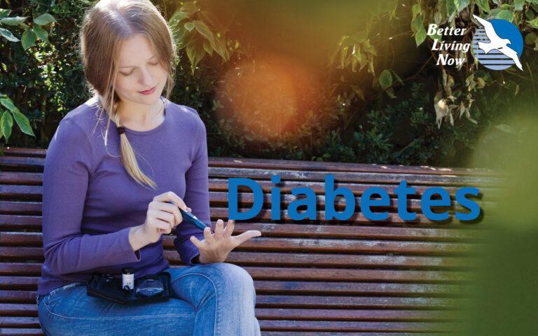 diabetes glucose