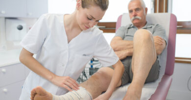 Wound Care: A Comprehensive Approach